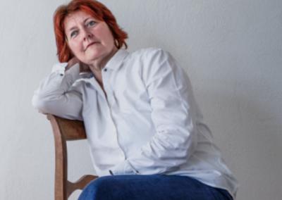 Ulrike von Tschammer