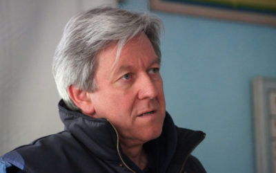 Interview mit Bernd Ruf