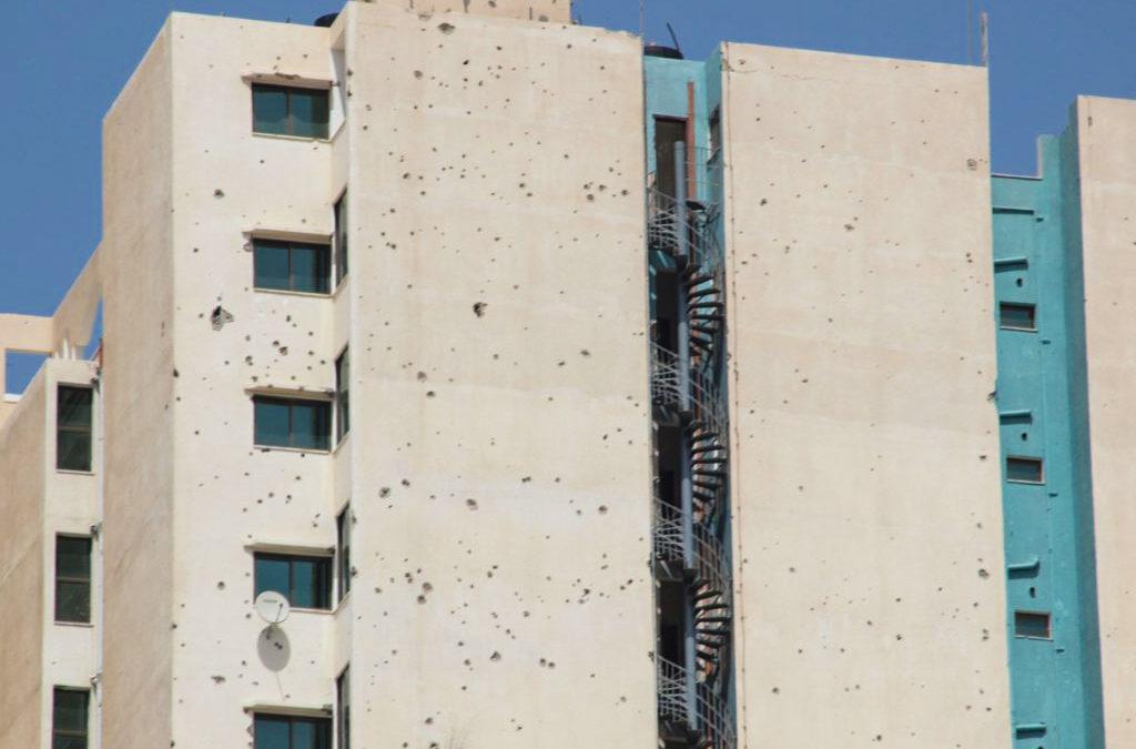 Einsatz in Gaza