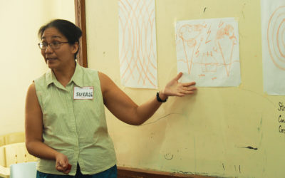 Bericht aus den Philippinen, aus Tacloban und Cotabato